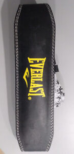 Weight Lifting Belt - Brand New - ONLY $9
