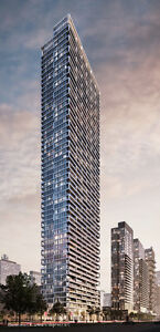Transit City is Here! New Condos in Vaughan! Register Today!
