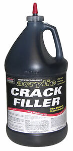 Crack Sealing Products