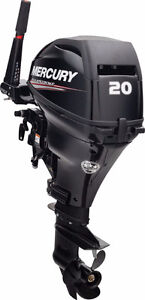 2017 Mercury Outboards On Sale 2.5HP-400HP