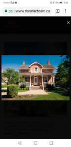 Beautiful house for rent in Markham heritage estate