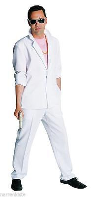 Anzug Kostüm Gangster Mafia Polizei Miami Vice FBI SWAT Personenschutz Bodyguard