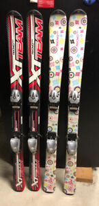 Kid's Skis and Teen/Adult Skis