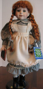 """20"""" Anne of Green Gables Doll The Anne of Green Gables Store"""