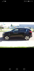 2012 Kia Sportage EX for sale