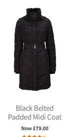 Wallis coat new