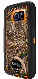 Brand new otterbox case for a galaxy S6 phone.