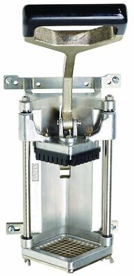 Kattex French Fry Cutter 38 Cut Fixed Counter Or Wall Mount Winco Hfc-375