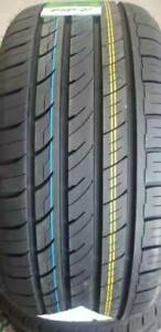 Free fitting brand new tyre-215 50 17- Rapid (R4B2-A)