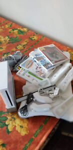 Wii Bundle game