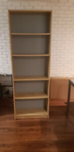 IKEA Billy bookshelf/bibliothèque