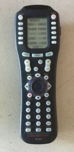 Home Theater Master MX-500 Universal Learning Remote Control