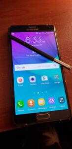 Selling Samsung Galaxy Note 4 UNLOCKED