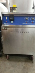 WITTCO Cook and Hold Heating Cooking Holding Cabinet