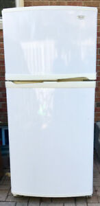 Large Pocket Door *WHIRLPOOL* Fridge (FREE in-city Delivery!)