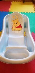 Bain de bébé Winnie the Pooh