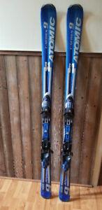Ski Alpin Atomic C-Series 9