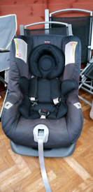 Britax Forward/ Rear facing child seat