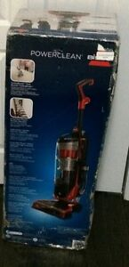BISSELL PowerClean Bagless Vacuum 1306C Aspirateur sans sac