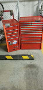 Tool boxes and some tools (see details for price)