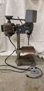 "Rockwell Beaver 11"" Drill Press Model 700"