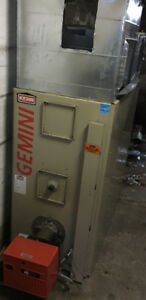 2007 Kerr oil furnace/plenum