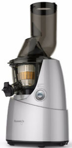 Kuvings B6000S Whole Slow Juicer with Juicing Books