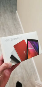(Like New) Asus Zenpad 7.0 Model Number PO1Z 16 gb $90 FIRM