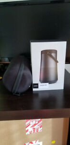 Bose Soundlink Revolve enceinte Bluetooth triple