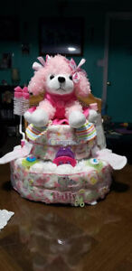 diaper cakes for any occations