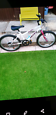 "Girls 20"" wheel huffy bike 6 gears"