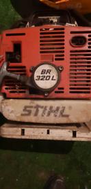 Stihl BR 320 L BLOWER
