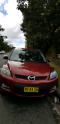 Mazda CX-7  trade or swap East Gosford Gosford Area Preview
