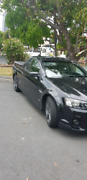 2012 Holden Commodore Sv6 Thunder Series II Ute Surfers Paradise Gold Coast City Preview
