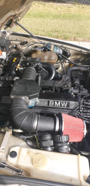 BMW e34 535i e28 e32 | Engine, Engine Parts & Transmission