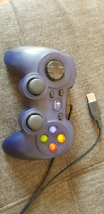 Manette PC ANDROID IOS USB LOGITECH