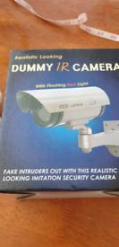 Camera dummy fake new