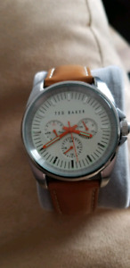 Montre ted baker homme
