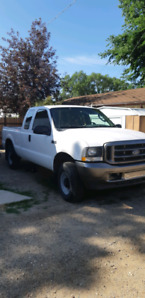 Sell/Swap/Trade 2003 FORD F250 XL 4X4