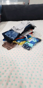 Boys Clothes - Size 1 (21 x items) Maryborough Fraser Coast Preview