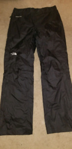 North face snow pants for women