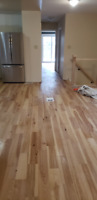 Flooring and drywall services