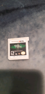 Green Lantern for Nintendo 3ds