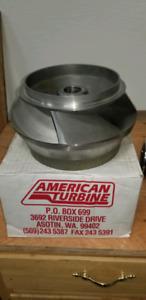 American Turbine Impeller