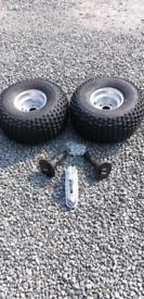 quad trailer parts kit, off road quad trailer wheels rims hitch