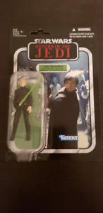 (Rare) Star Wars Vintage Collection Luke Skywalker Jedi Knight