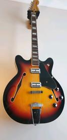 Fender Coronado ii - second hand