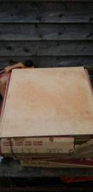 Porcelanosa Floor Tiles x 4 Boxes
