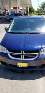 2015 Dodge Grand Caravan Canada Value Package with Safety Cert