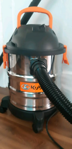 Kubota Wet and Dry Vac